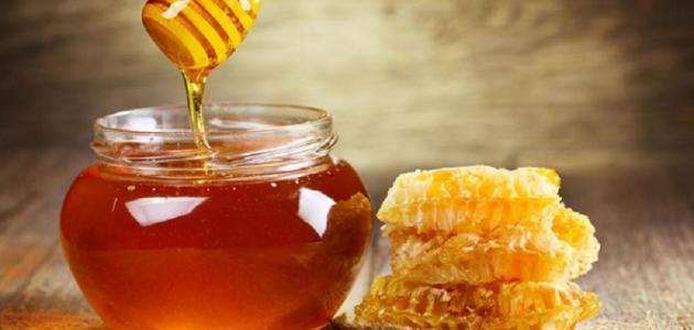 فوائد العسل للكلى
