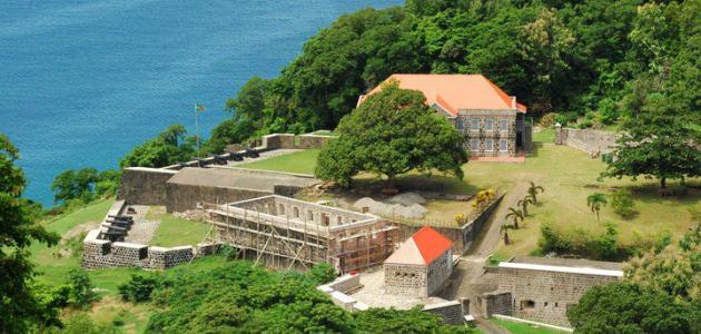 دولة الدومينيك