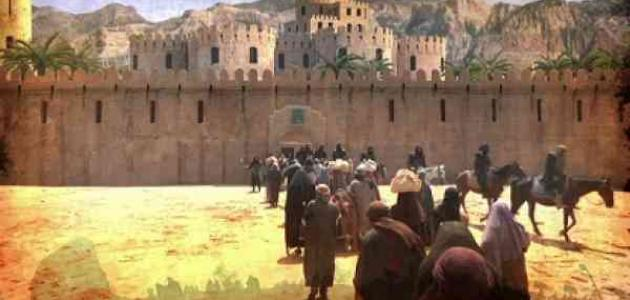 يهود المدينة المنورة