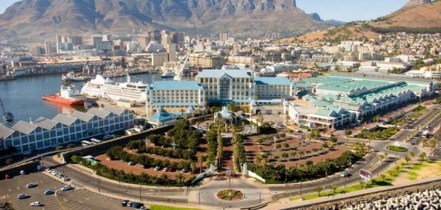 معلومات عن دولة جنوب أفريقيا