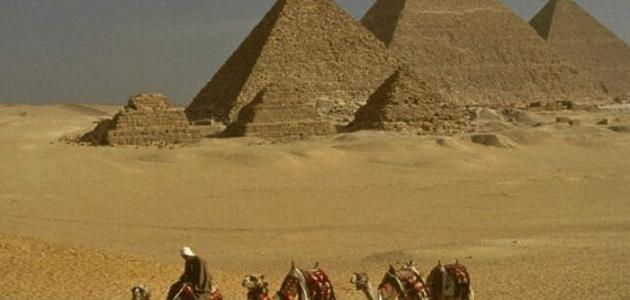 نبذة عن مصر