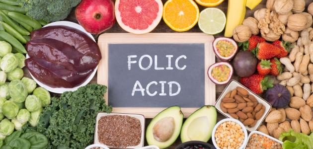 ما هو علاج Folic Acid Aljism Blog