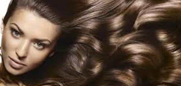 وصفات لجعل الشعر كالحرير