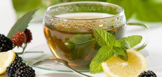 فوائد حبوب الشاي الأخضر للتخسيس