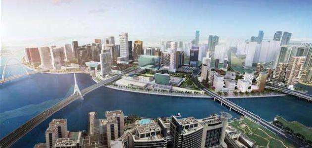 ما هي أكبر إمارة في الإمارات