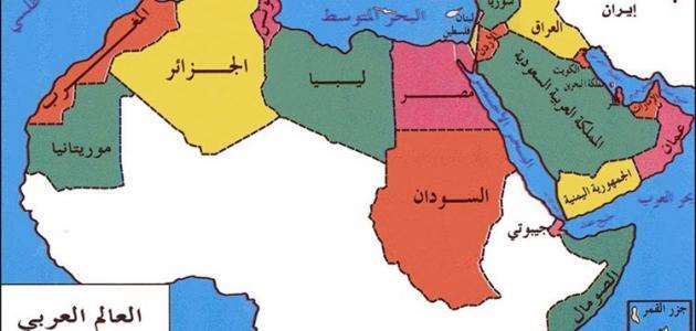 مساحة دولة السودان