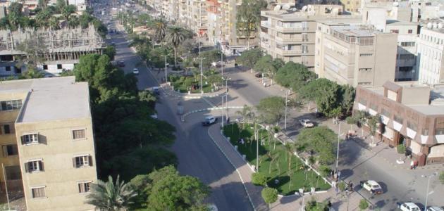 أجمل مدينة في مصر