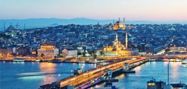 أجمل مدن تركيا للسياحة