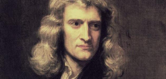 بحث عن قانون نيوتن الثالث