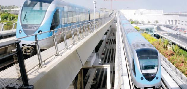 تطور وسائل النقل