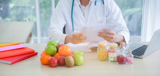 ما هي أعراض نقص فيتامين أ