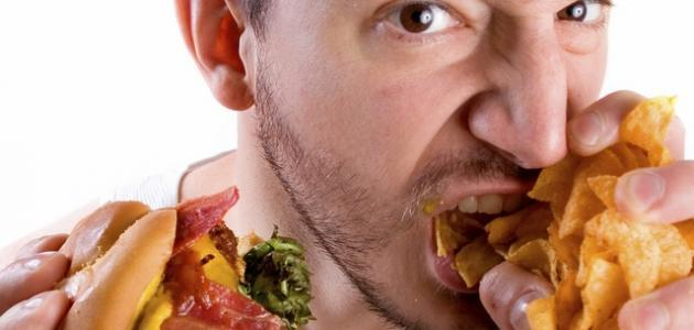 نظام غذائي لزيادة الوزن في شهر رمضان