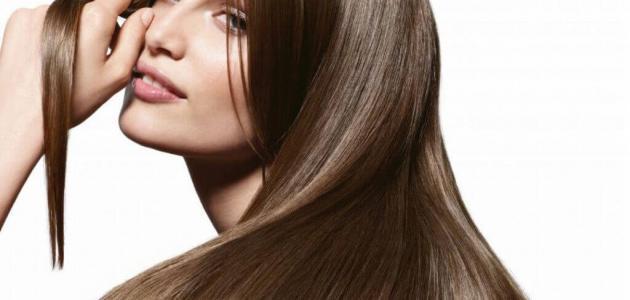 زيادة كثافة الشعر الخفيف