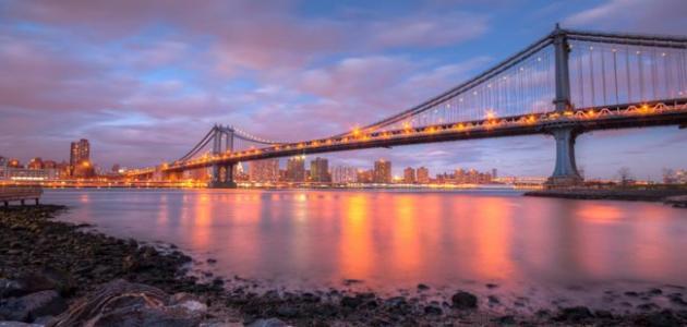 جسر مانهاتن