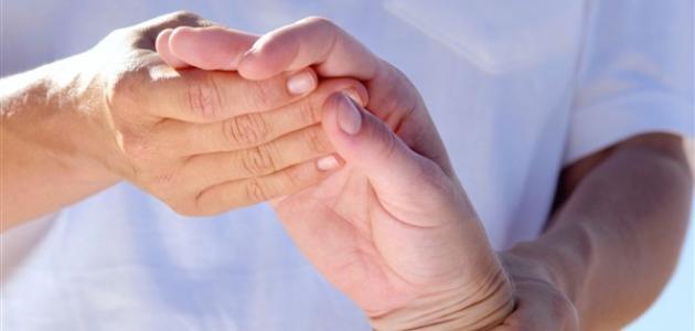 أسباب مرض روماتويد