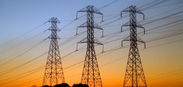 مفهوم التيار الكهربائي