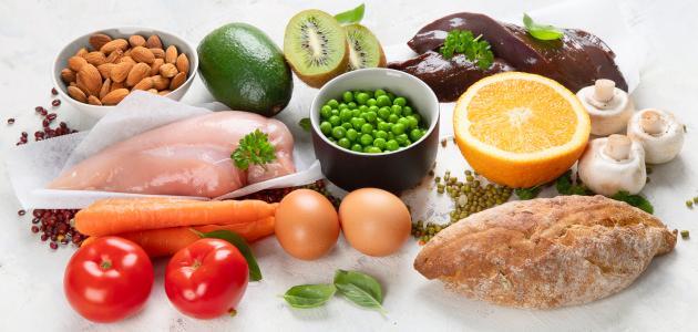 ما هو الطعام الذي يقوي الأعصاب