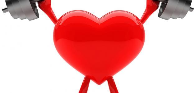 سبب ضعف عضلة القلب