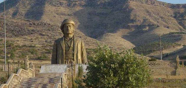 محافظة دهوك العراقية