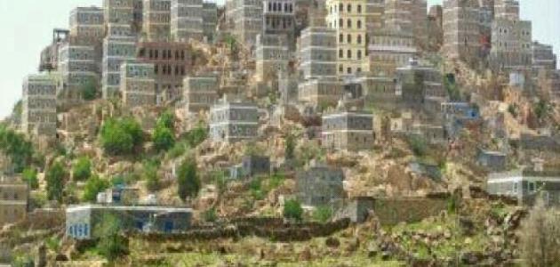 محافظة لحج في اليمن