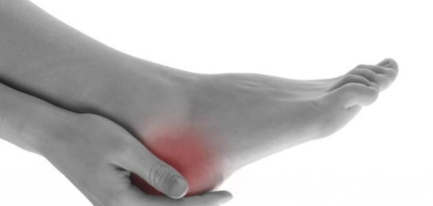 أعراض وجود أملاح في البول