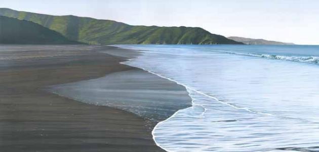 بحث عن ظاهرة المد والجزر