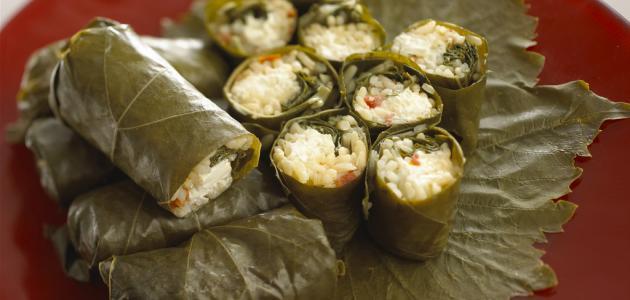 وصفات من المطبخ العربي