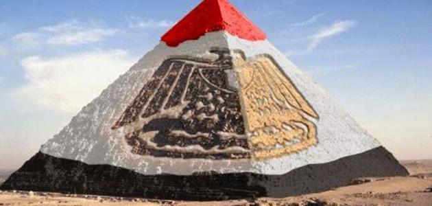 معلومات عن مصر أم الدنيا