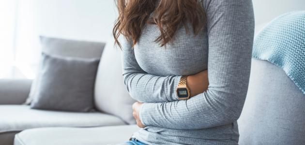 كيف أعرف أن الحمل خارج الرحم