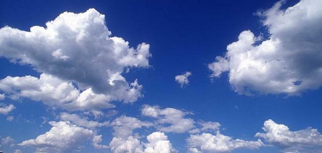 لماذا السماء زرقاء