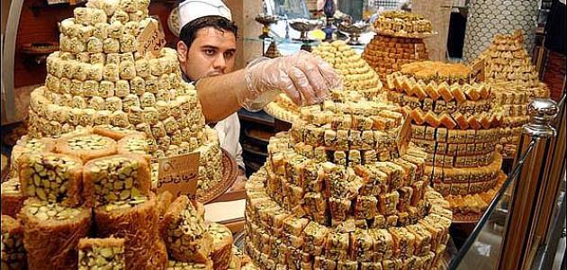 عيد الفطر في لبنان