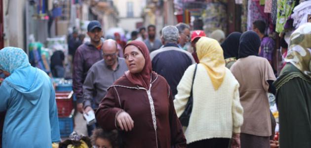 عدد سكان طنجة