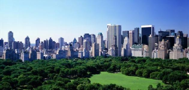 a0c3d9d06e1ab مدن سياحية في أمريكا - موضوع
