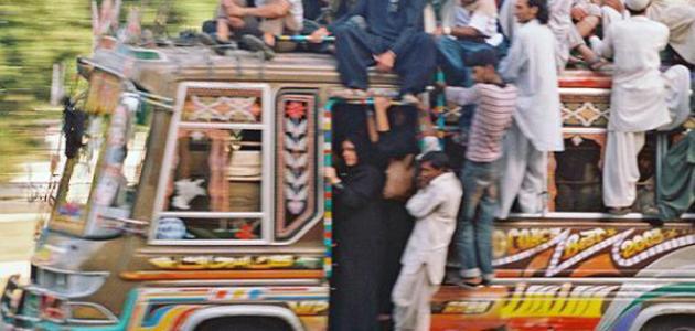 عدد سكان مومباي