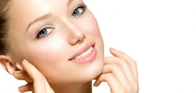 طرق لزيادة جمال الوجه