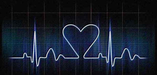 عدد نبضات قلب الطفل في الدقيقة