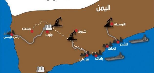 كم محافظة في اليمن