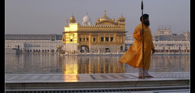 مدينة بنجاب الهندية