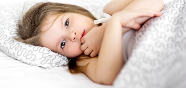 أعراض نقص المغنيسيوم عند الأطفال