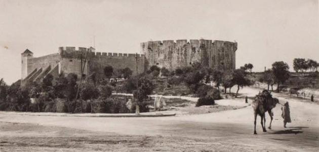 تاريخ مدينة آسفي