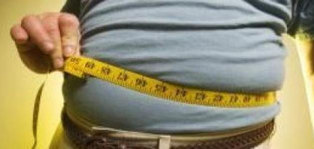 زيادة الوزن بسبب الغدة الدرقية