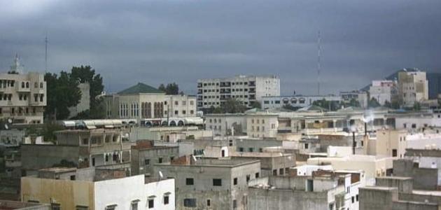 مدينة تاونات المغربية