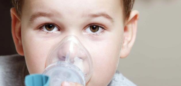 هل الحساسية تسبب ضيق التنفس