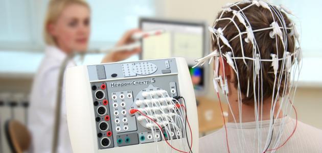 ما هو تخطيط الدماغ