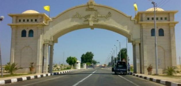 عدد سكان شمال سيناء