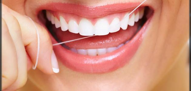 كيفية إزالة رائحة الفم نهائياً
