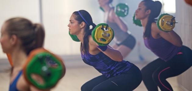 كيف يكون جسمك قوياً