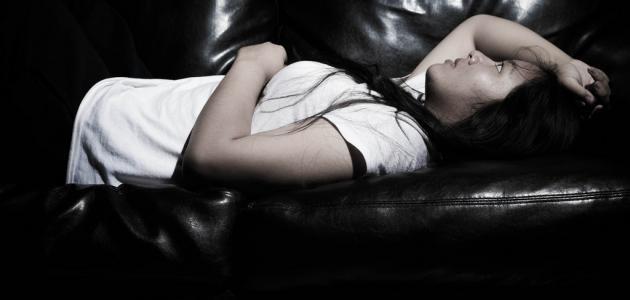 كيف تعالج نفسك من مشكلة القلق والهوس