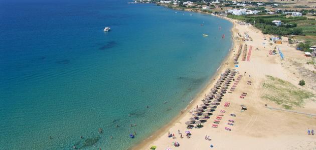 جزيرة خيوس اليونانية