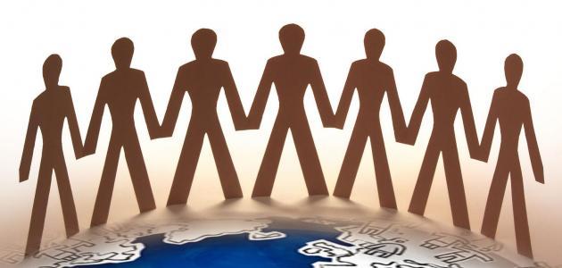 نشأة وتطور علم الاجتماع